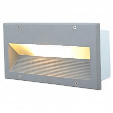 Встраиваемый светильник Arte Lamp A5158IN-1GY Install 2