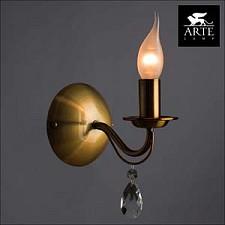 Бра Arte Lamp A9369AP-1RB Amuleto