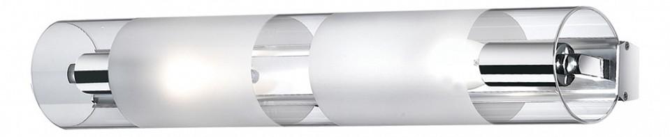 Накладной светильник Odeon Light Lemo 2743/2W светильник настенный odeon light 2743 4w odl15 787 e14 4 40w 220v lemo хром стекло