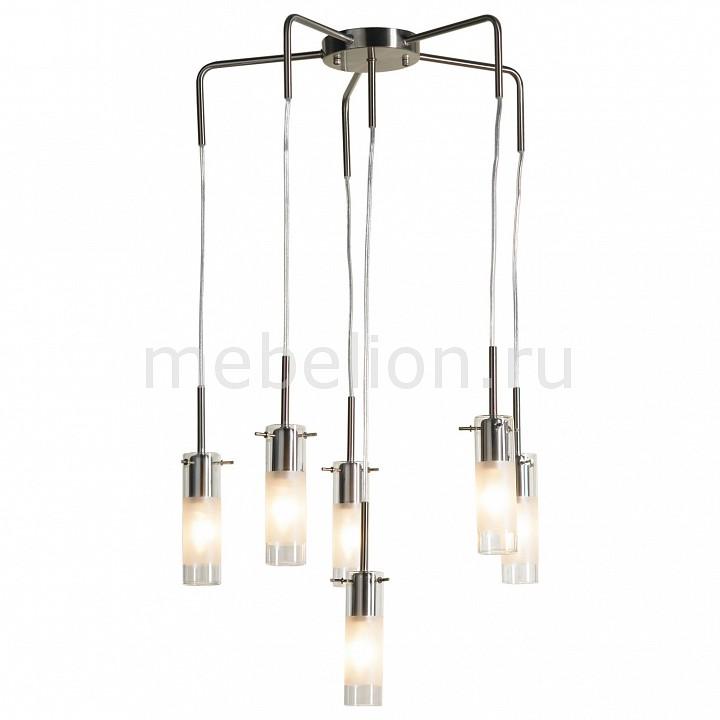 Подвесной светильник Lussole Leinell LSA-0203-06 сахарница lsa dine цвет белый