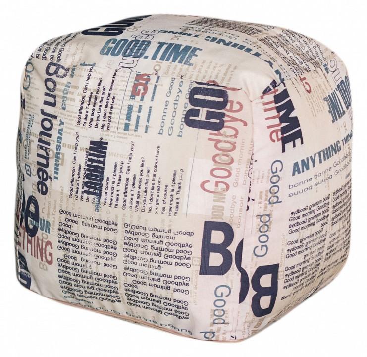 Пуф Dreambag Бонджорно материалы для изготовления сборных моделей hasegawa 1 350 72135