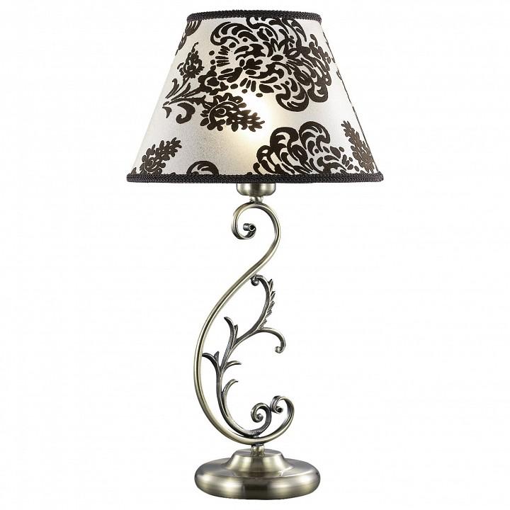 Настольная лампа Odeon Light декоративная Pari 2687/1T odeon light подвесная люстра odeon light pari 2687 5