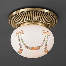 Накладной светильник Reccagni Angelo PL 8010/1 8010