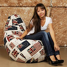 Кресло-мешок Флаги II