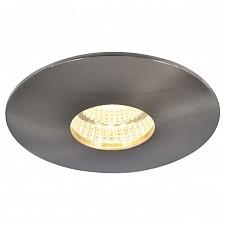 Встраиваемый светильник Track lights A5438PL-1SS