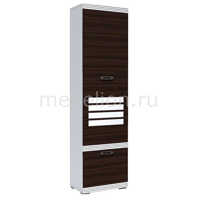 Шкаф для белья Деко НМ 014.58
