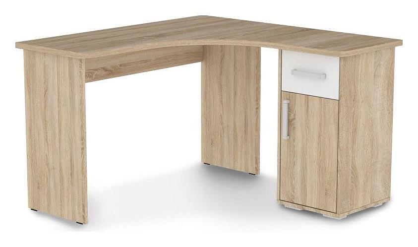 Стол письменный Mebelson Лайт-1