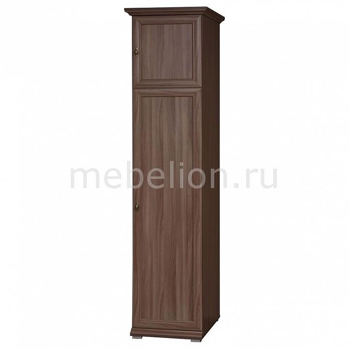 Шкаф платяной Тифани-2 ясень шимо темный