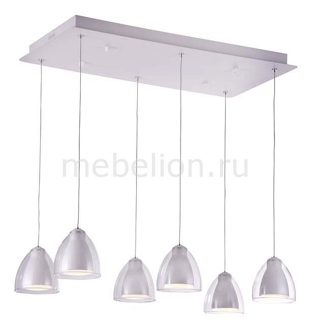 Подвесной светильник IDLamp 394/6-LEDWhite 394