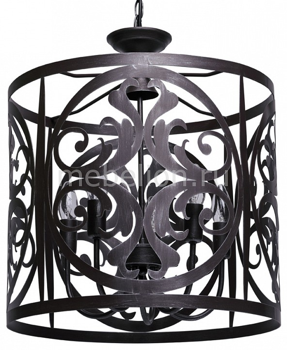 Подвесной светильник MW-Light 249017005 Замок
