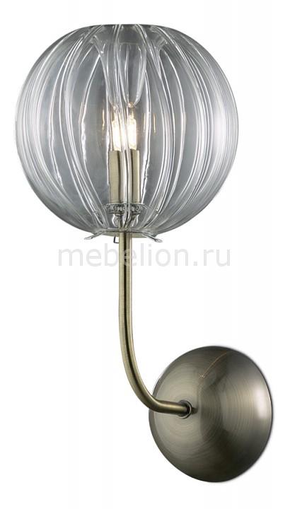 Бра Odeon Light 2051/1W Sfero