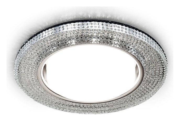Встраиваемый светильник Ambrella GX53 G290 G290 CH