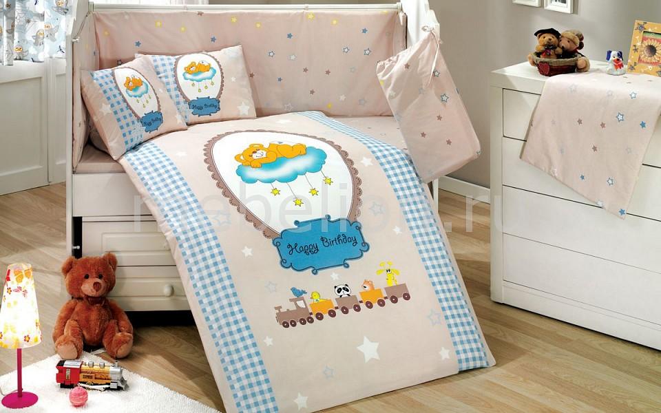 цена Комплект с одеялом детский HOBBY Home Collection BAMBAM онлайн в 2017 году