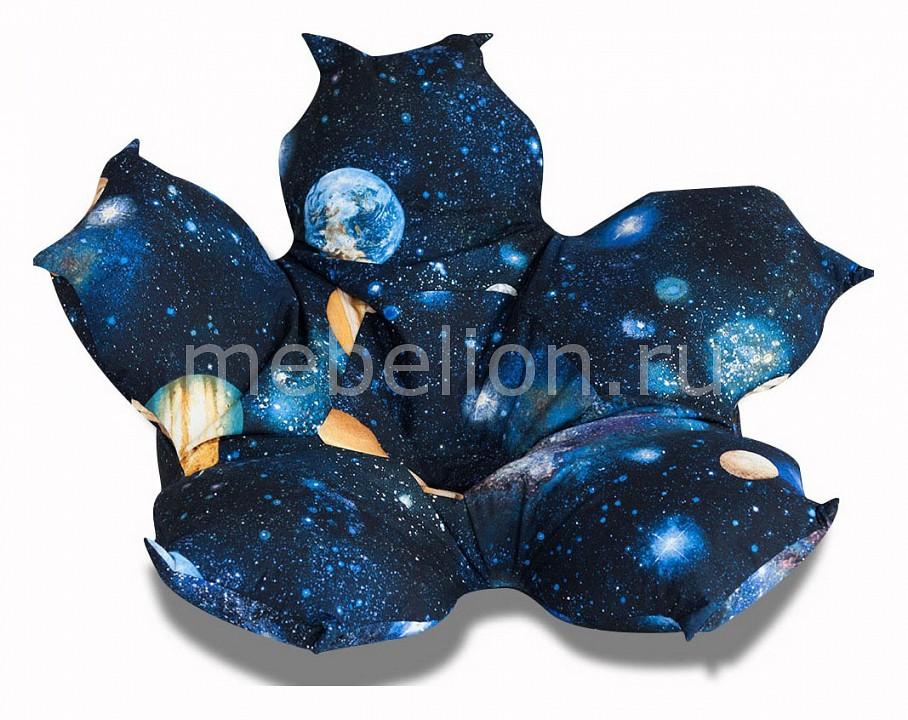 Кресло-мешок Цветок Космос  пуфик википедия