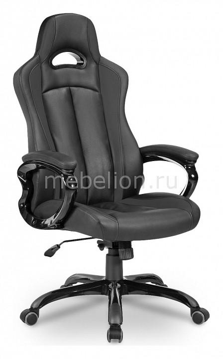 Кресло игровое Бюрократ CH-827/BL+BLACK ch 827 bl blue