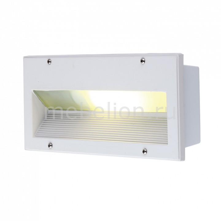 Встраиваемый светильник Brick A5158IN-1WH mebelion.ru 620.000