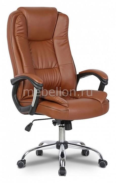 Кресло компьютерное College College XH-2222/Brown кресло руководителя college xh 2222 бежевый