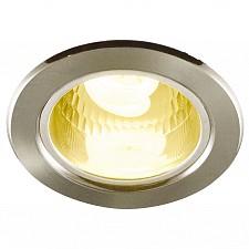 Встраиваемый светильник Arte Lamp A8043PL-1SS General