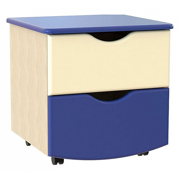 Тумбочка Компасс-мебель