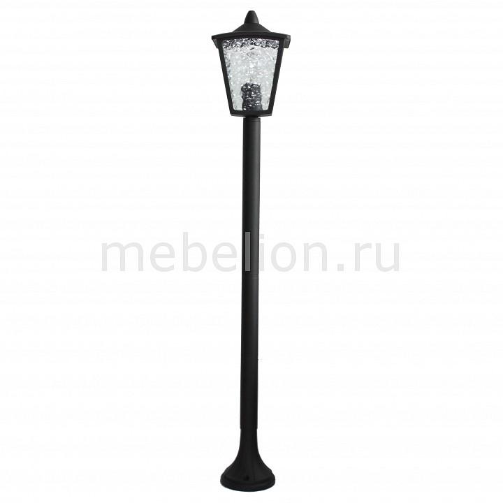 Наземный высокий светильник Favourite Colosso 1817-1F favourite уличный светильник favourite colosso 1817 1f