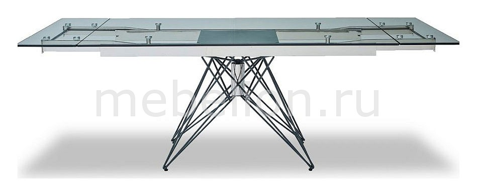 Стол обеденный ESF T 041 (140) стол обеденный esf ha 1411k 3