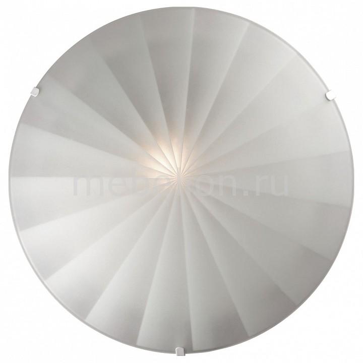 Накладной светильник Sonex Fossa 1204/L