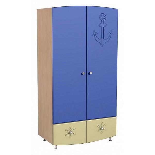 Шкаф платяной Компасс-мебель