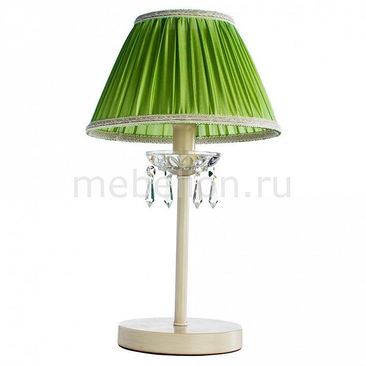 Настольная лампа Arte Lamp декоративная Veil A3082LT-1WG бра arte lamp veil a3082ap 1wg