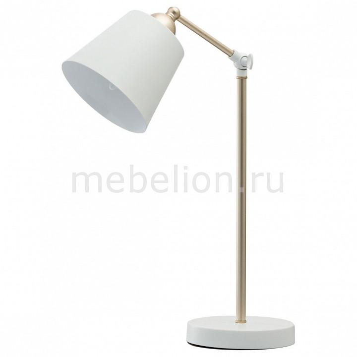 Настольная лампа офисная RegenBogen LIFE Таун 6 691032001 ливерпуль хаддерсфилд таун