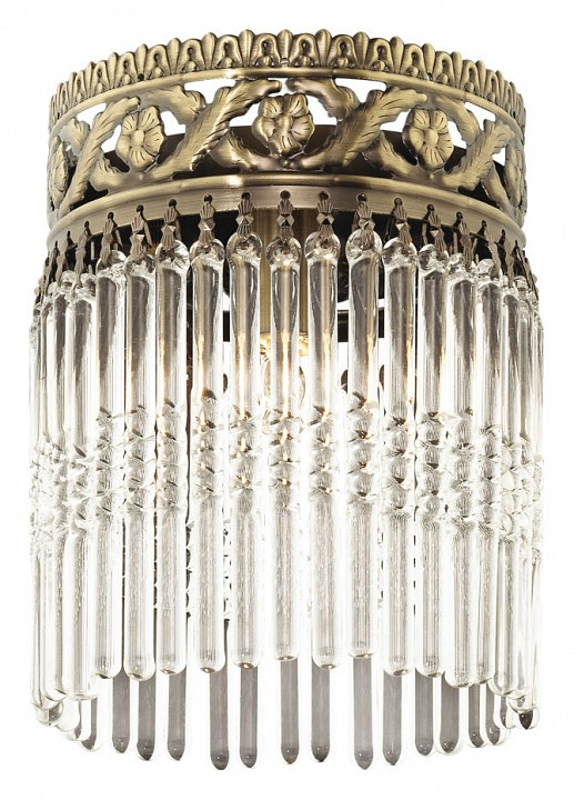 Накладной светильник Odeon Light Kerin 2554/1C потолочный светильник odeon kerin 2554 1c