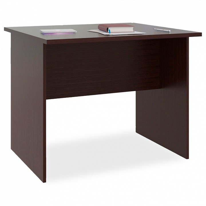 Стол офисный Сокол СПР-02 сокол спм 02 1в венге