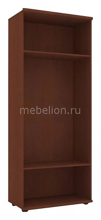 Шкаф платяной 125.020 Александрия корпус орех