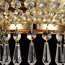 Накладной светильник Maytoni B500-WB1-G Diamant 3