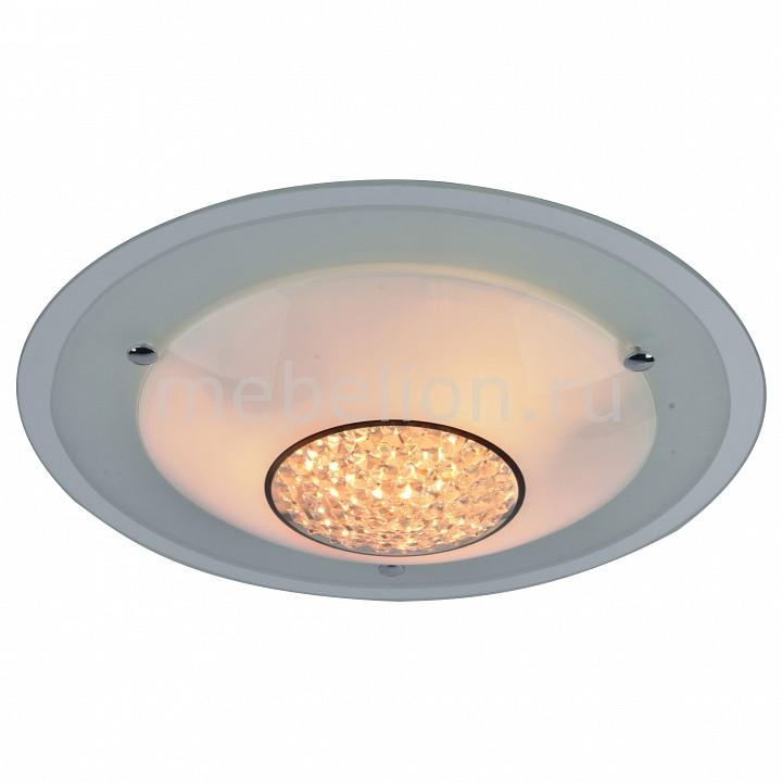 Накладной светильник Arte Lamp Giselle A4833PL-3CC arte lamp giselle a4833pl 2cc
