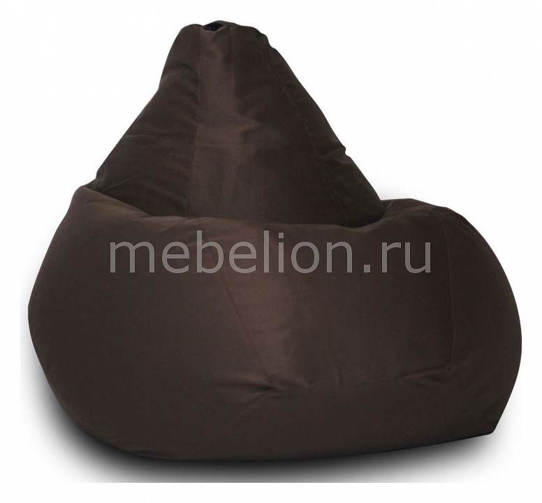 Кресло-мешок Dreambag Фьюжн коричневое III dreambag кресло мешок new york iii ø110 см yw1r7kl