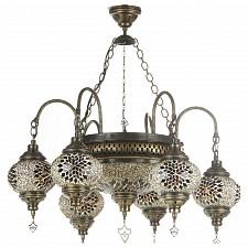 Подвесная люстра Марокко 0212-6,04