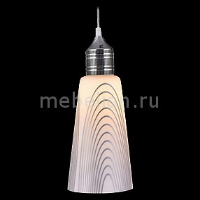 Подвесной светильник 50022/1 хром