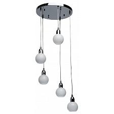 Подвесной светильник Гэлэкси 5 632011605