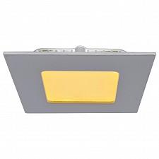 Встраиваемый светильник Fine A2403PL-1WH