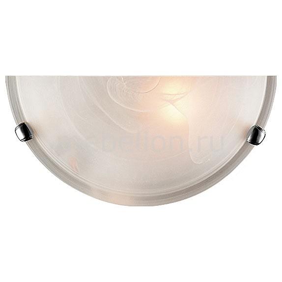 Накладной светильник Sonex Duna 053 хром cветильник настенный sonex duna 1 х e27 100w 053 хром