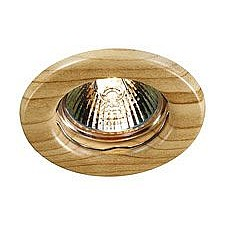 Встраиваемый светильник Wood 369713