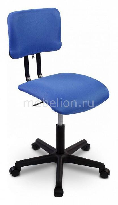 Купить Стул компьютерный CH-1200NX/BLUE, Бюрократ, Россия