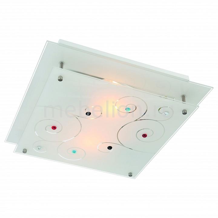 Накладной светильник Esmeralda A4814PL-2CC, Arte Lamp, Италия  - Купить