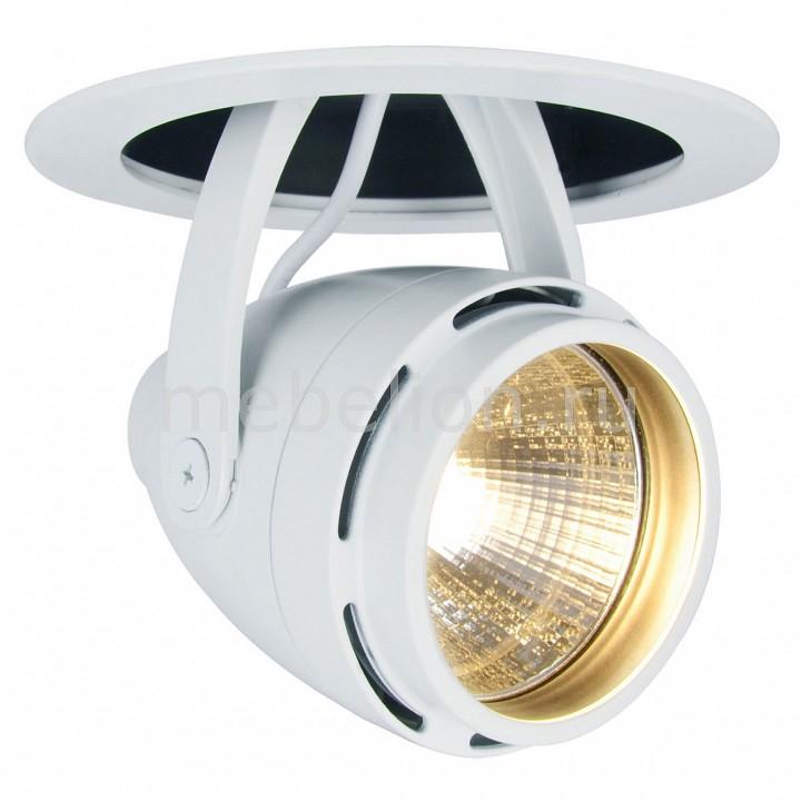 Встраиваемый светильник Arte Lamp A3120PL-1WH Track lights