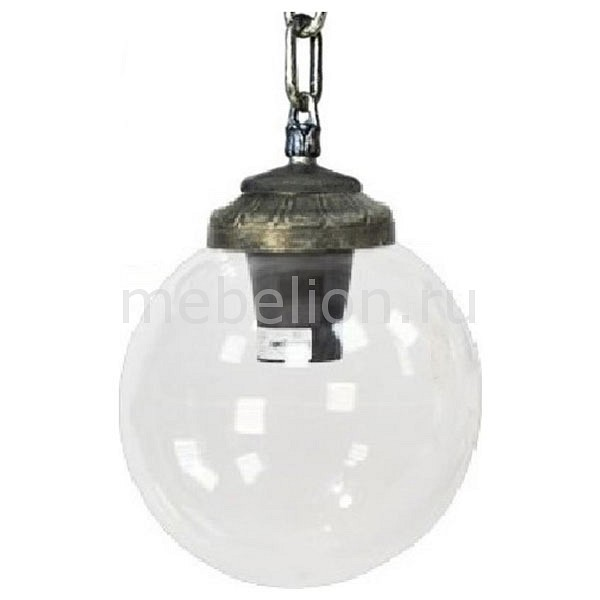 Подвесной светильник Fumagalli Globe 250 G25.120.000.BXE27 наземный высокий светильник fumagalli globe 250 g25 158 000 aye27