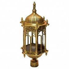 Наземный низкий светильник Багдад 11305