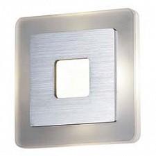 Накладной светильник Odeon Light 2724/4WL Amafo