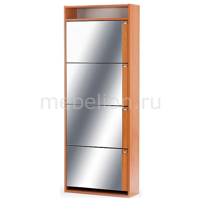 Шкаф для обуви Вентал К-4S 10000106