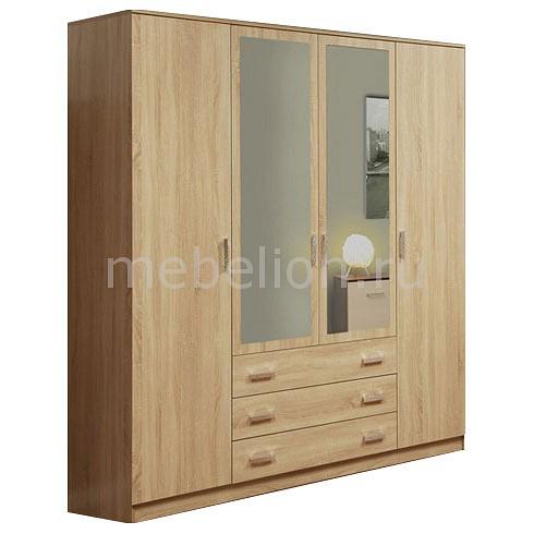 Купить Шкаф платяной 06.292, Олимп-мебель, Россия