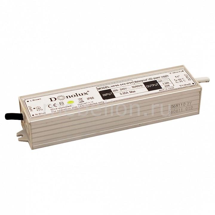 Блок питания Donolux HF80-24V IP66 блок питания lumker tpw va 200 24 200w 24v ip66